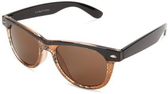 A. J. Morgan A.J. Morgan womens Say What 53490 Wayfarer Sunglasses