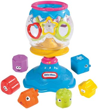 Little Tikes DiscoverSounds Shape, Sort & Scatter