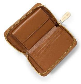 MICHAEL Michael Kors Jet Set Zip-Around Wallet