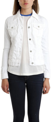 J Brand Slim Fitted Jacket