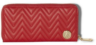 Vince Camuto Maria Large Zipper Wallet