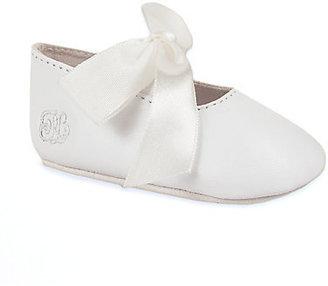Ralph Lauren Infant's Briley Leather Shoes
