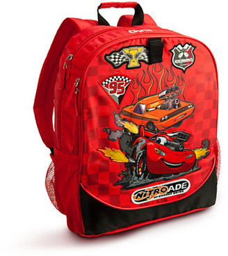 Disney Cars Backpack - Personalizable