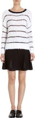 A.L.C. Renn Mini Skirt