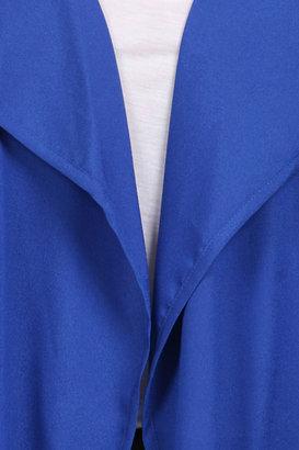 Donna Mizani Oversized Cardy in Cobalt