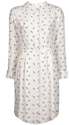 Boy By Band Of Outsiders arrow print shirtdress