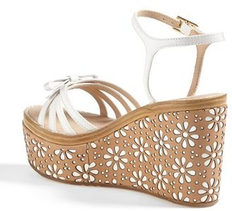Kate Spade 'titi' Wedge Sandal