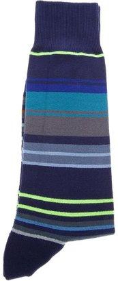 Paul Smith long striped socks