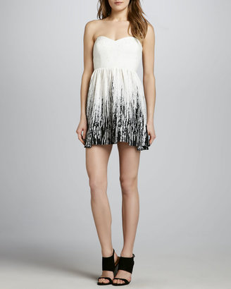 Parker Jenna Sleeveless Dress
