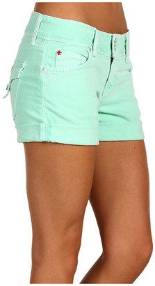 Hudson Croxley Mid-Thigh Short