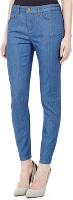 Reiss Smith Cropped CROPPED SKINNY JEANS