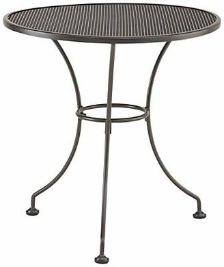 John Lewis & Partners Henley by KETTLER 2-Seater Garden Bistro Table
