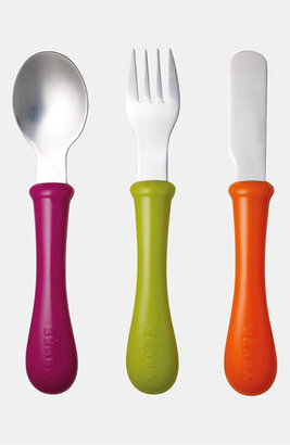 Beaba Stainless Steel Cutlery