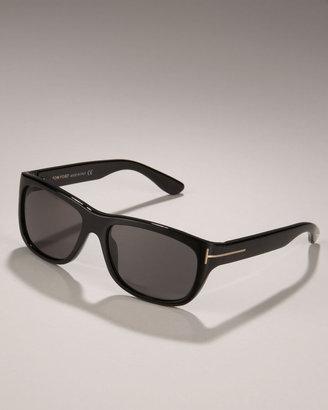 Tom Ford Mackenzie Sunglasses