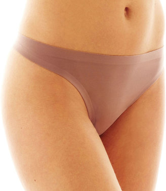 Maidenform Comfort Devotion Thong Panties - 40149 $11.50 thestylecure.com