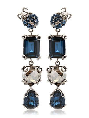 Swarovski Rocks Earrings