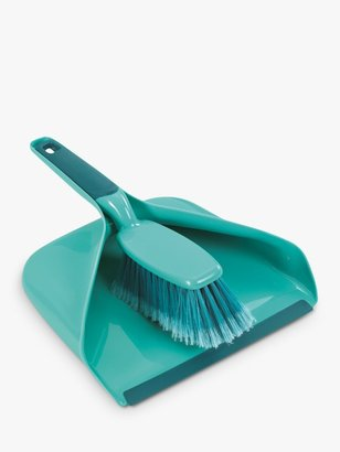 Leifheit Dustpan and Brush Set