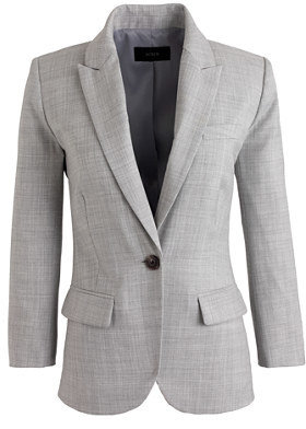 Super Sidney jacket in 120s wool
