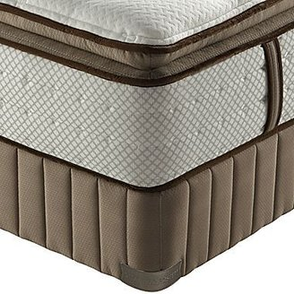 Stearns & Foster Althea Luxury Firm Euro Pillow-Top Mattress