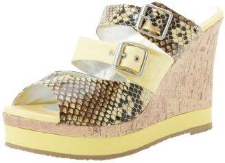 Skechers Women's Bomb Shell Wedge Sandal