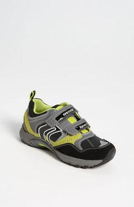 Geox 'Stark 1' Sneaker (Toddler, Little Kid & Big Kid)