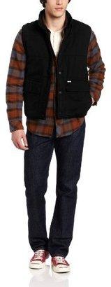 RVCA Men's Deerlick Vest