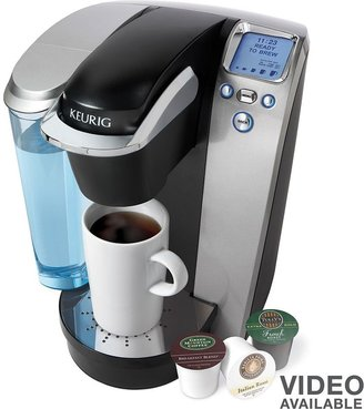 Keurig k75 b70 platinum coffee brewer