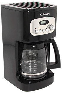 Cuisinart DCC-1100BK 12-Cup Programmable Coffee maker
