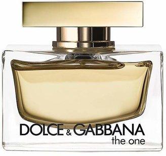 Dolce & Gabbana The One Eau de Parfum 2.5 oz.
