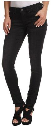 Vigoss Super Stretch Skinny V in Black Fade (Black Fade) - Apparel