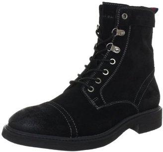 Ben Sherman Men's Jock Lace-Up Boot