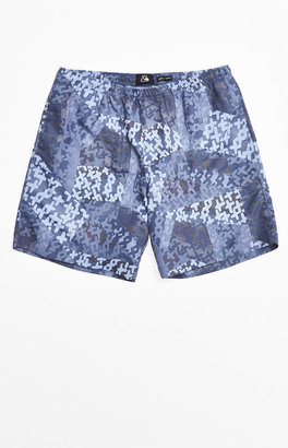 Quiksilver OG Allover Active Shorts