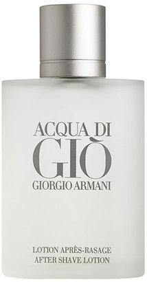 Giorgio Armani Acqua di Giò pour Homme After Shave Lotion
