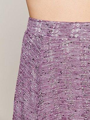 Free People Starry Eye Skirt