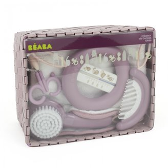 Beaba Purple Baby Care Set