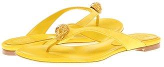 Alexander McQueen 314768WA020 7110 (Jaune Clair) - Footwear