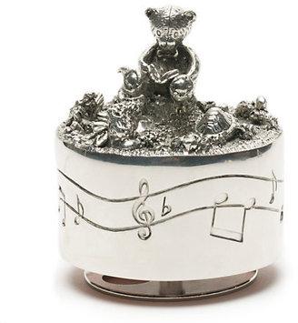 Gump's Carousel Music Box