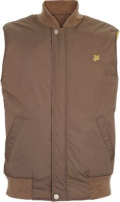 Vilebrequin Reversible Vest