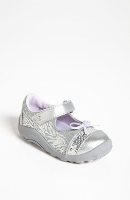 Stride Rite 'Willow' Mary Jane (Baby, Walker & Toddler)