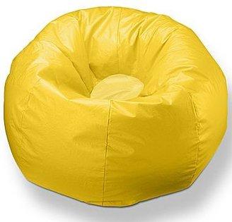 JCPenney Vinyl Beanbag Chair