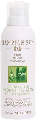 Hampton Sun Hydrating Aloe Continuous Mist (N/A) - Beauty