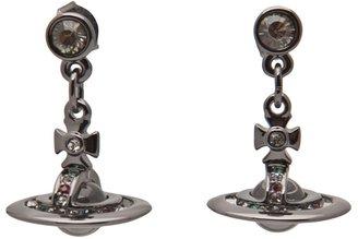Vivienne Westwood Petite orbit earring