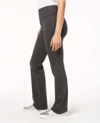 Style&Co. Style & Co Tummy-Control Bootcut Pull-On Pants
