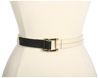 Vince Camuto 25MM Pull Back Two-Tone Panel
