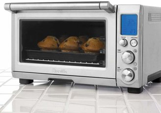"Breville ""The Smart Oven"" Convection Toaster"