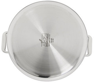 All-Clad Stainless Steel 12 Qt. Stockpot With Lid