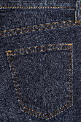 The Fling cropped boyfriend jeans