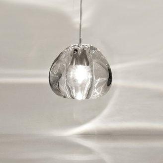 Terzani Mizu Pendant Light, Single -Open Box