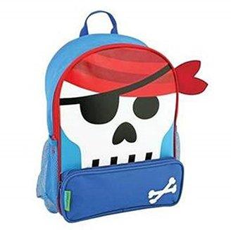Stephen Joseph Little Boys' Sidekick Backpack