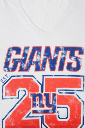 Urban Outfitters NFL Cropped Tee
